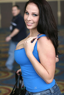 gianna michaels 2012