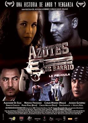 Azotes de barrio en Petare (2006)