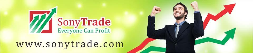 SONYTRADE, Belajar Trading Investasi Forex, Saham, Options Pasar Modal