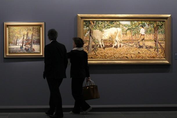 Tuons le clair de lune! (le futurisme) Gino+Severini%252C+musee+de+l%2527Orangerie%252C+le+sillon%252C+exposition%252C+1903-1905
