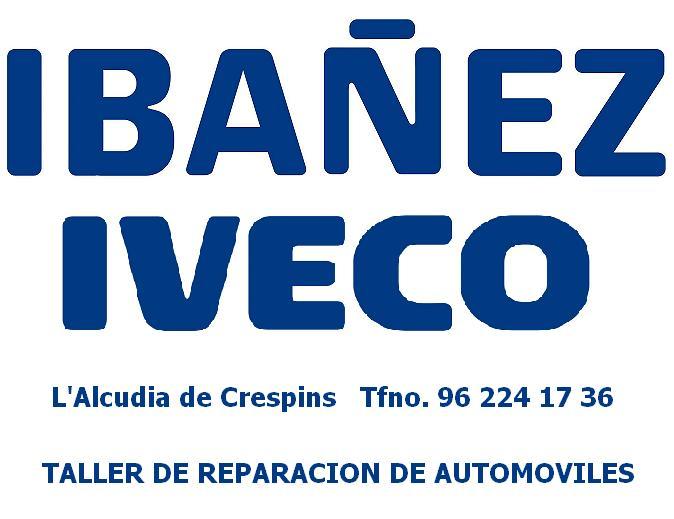 IBAÑEZ IVECO