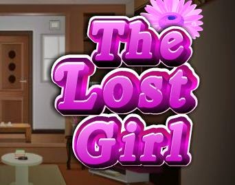 123Bee Escape Games The Lost Girl