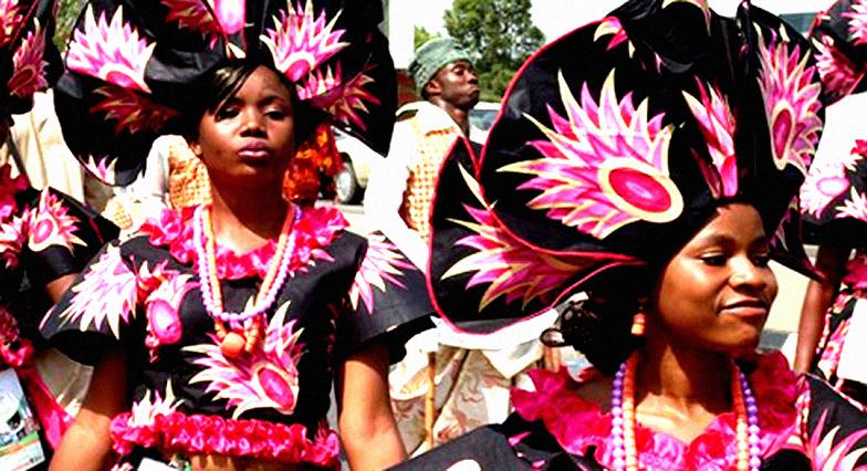 Igbo people of Southeastern Nigeria