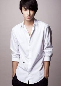 Foto Lee Soo Hyuk