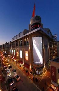 City Alışveriş Merkezi