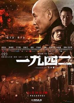 Nạn Đói 1942 - Back To 1942 (2012) Poster