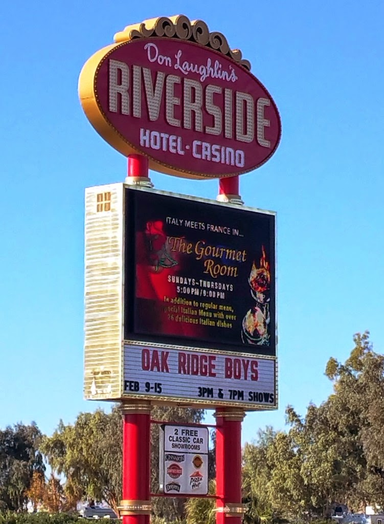 Harrahs Laughlin  2018 All You Need to Know Before You