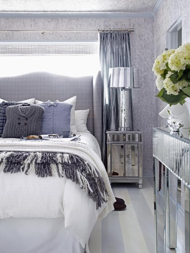 Modern Furniture Perfect Bedroom Decorating Ideas For