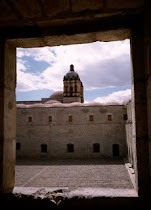 Rooms with a view in Oaxaca