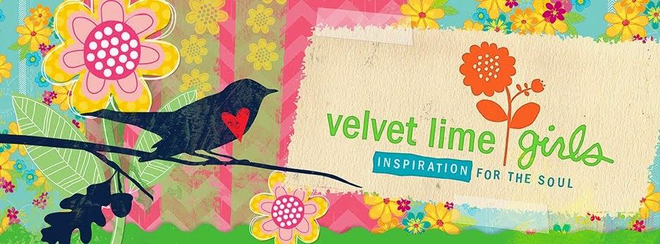Velvet Lime Designs
