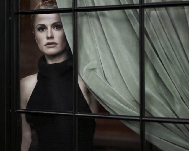 Dreamology: Anna Paquin & True Blood Anna Paquin