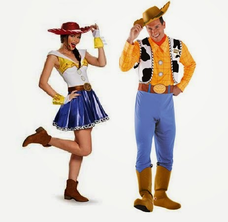 Beauty Top Picks  sc 1 st  Beauty Top Picks & Beauty Top Picks: Coupleu0027s Halloween Costumes
