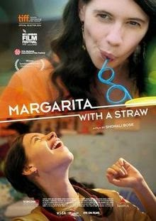 Watch Margarita With A Straw (2015) DVDRip Hindi Full Movie Watch Online Free Download