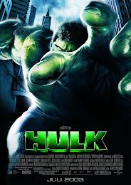 The Hulk (2003) [Latino]