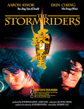 Fung wan: Hung ba tin ha (The Storm Riders) (1998)  [Vose]