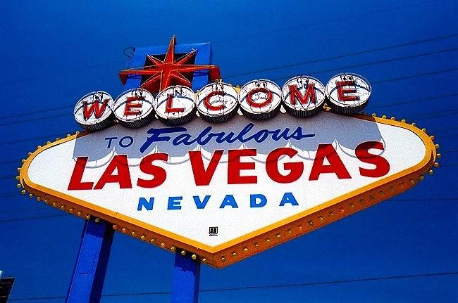 """""""Viva Las Vegas!"""""""