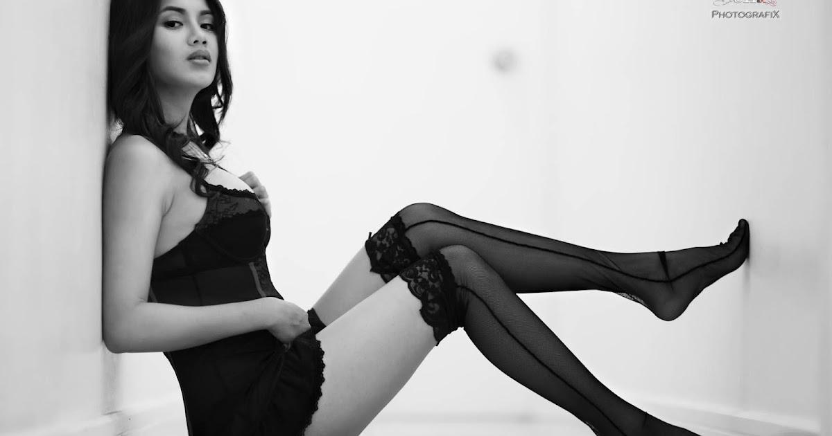 rare4rare: DANICA TORRES : The true definition of Sexiness
