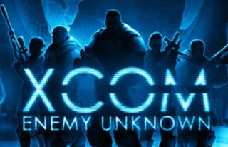XCOM Enemy Unknown PC Games