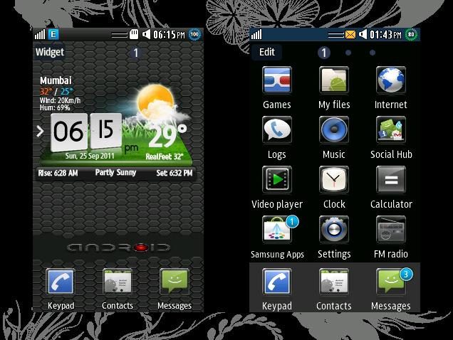 Samsung Theme Designer Download