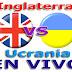 Inglaterra Vs Ucrania en VIVO Gratis Eurocopa 2012 DIRECTO