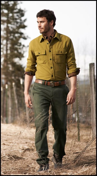 L.L.bean Signature Fall and Winter 2011
