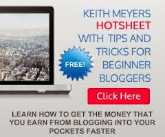 Read Keith's eBook 100% FREE