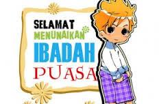 SMS RAMADHAN  2013 / 1434 H  - UCAPAN RAMADHAN UPDATE TERBARU 2013