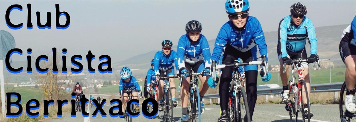 Club Ciclista Berritxaco
