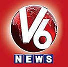 V6 News Live Streaming