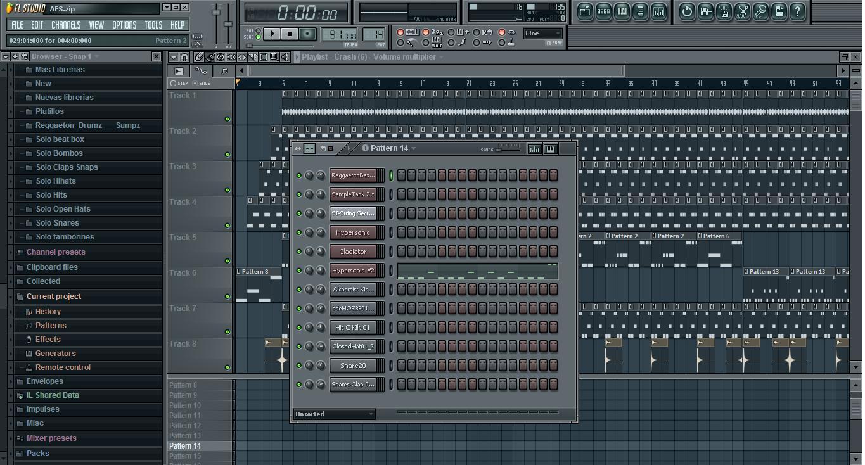 descargar fl studio 11 full crack gratis