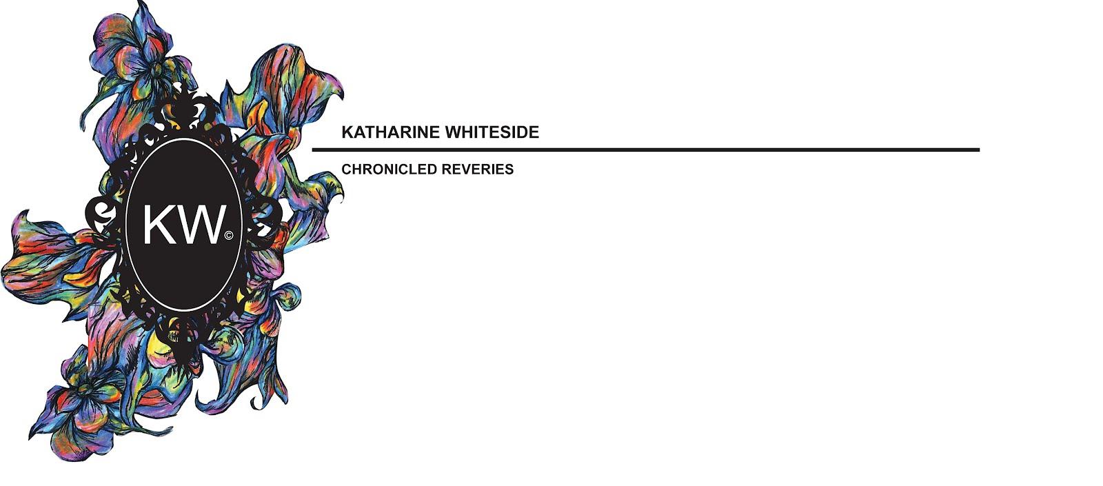 KATHARINE WHITESIDE