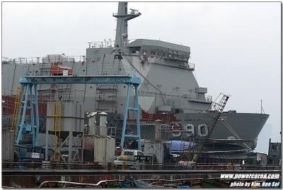 Philippine Navy Modernization