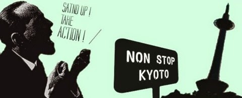 NON STOP KYOTO