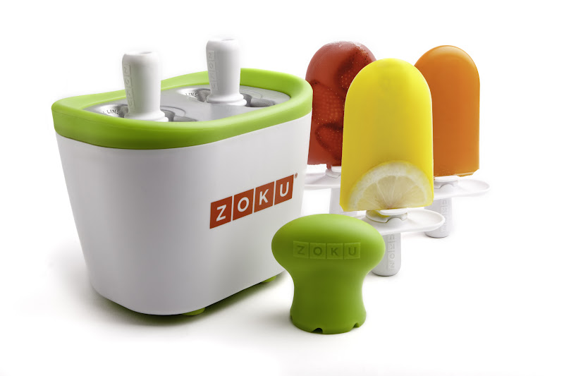 Zoku Popsicle Maker Bed Bath And Beyond