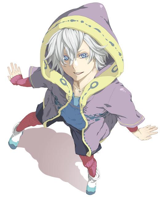 Digimon X Warriors Nayu+mangaka++anime+wallpaper+albino+kid+ds