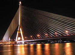 7 Jembatan Terpanjang di Asia Tenggara