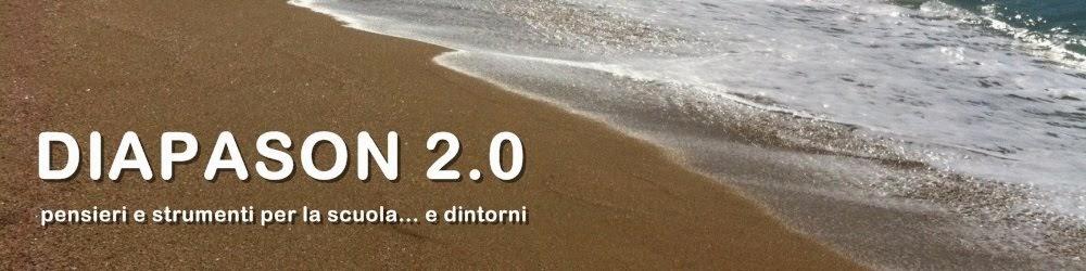 DIAPASON 2.0