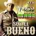 Marco Flores y La Numero 1 Banda Jerez - Soy El Bueno (2014) [Disco Completo]