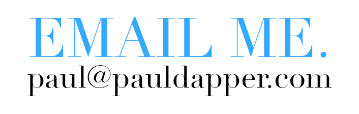 Paul Dapper