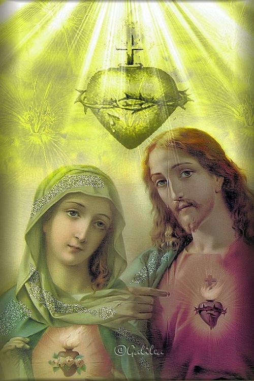 La virgen de guadalupe, ni san judas tadeo hacen milagros