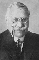 Ernesto Quesada (1858-1934)