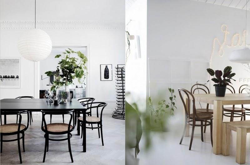 Clásicos del diseño industrial: las sillas Thonet   Maria victrix