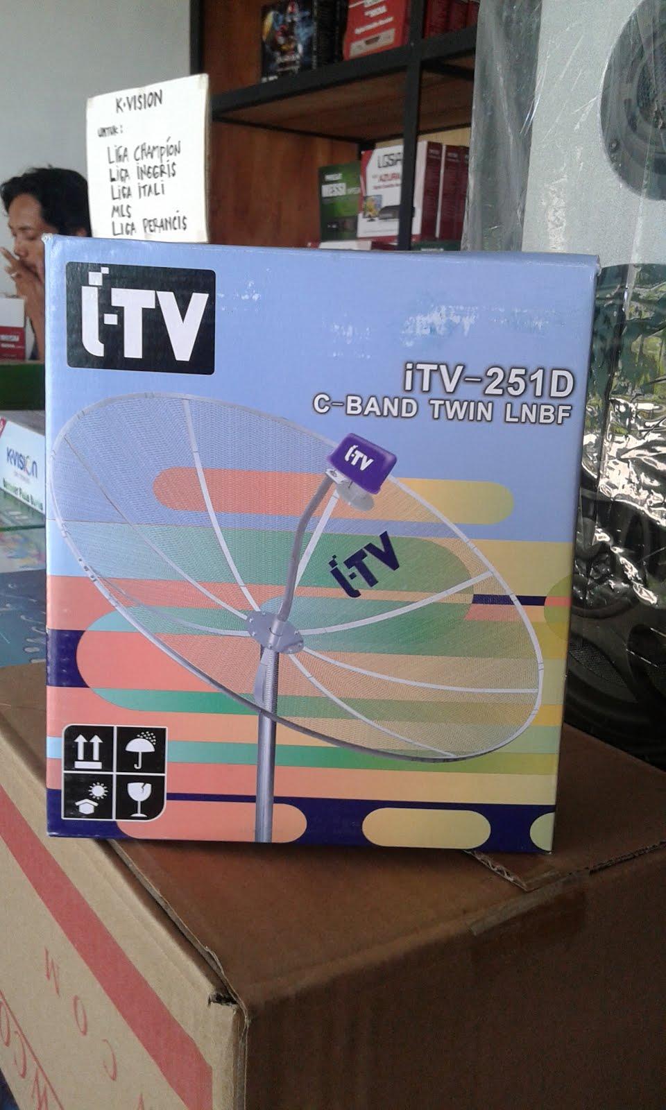 LNB ITV C-BAND