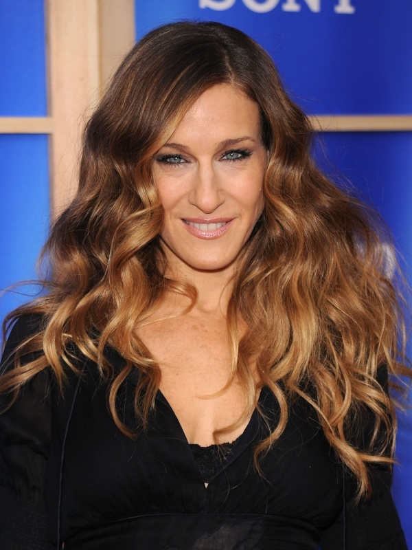 Ombre/ Dip Dye Hair. AND Summer Hair Color!