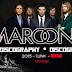 MAROON 5 - Discografía / Discography (2015) [MEGA](12 CDs) [320Kbps] 1 Link