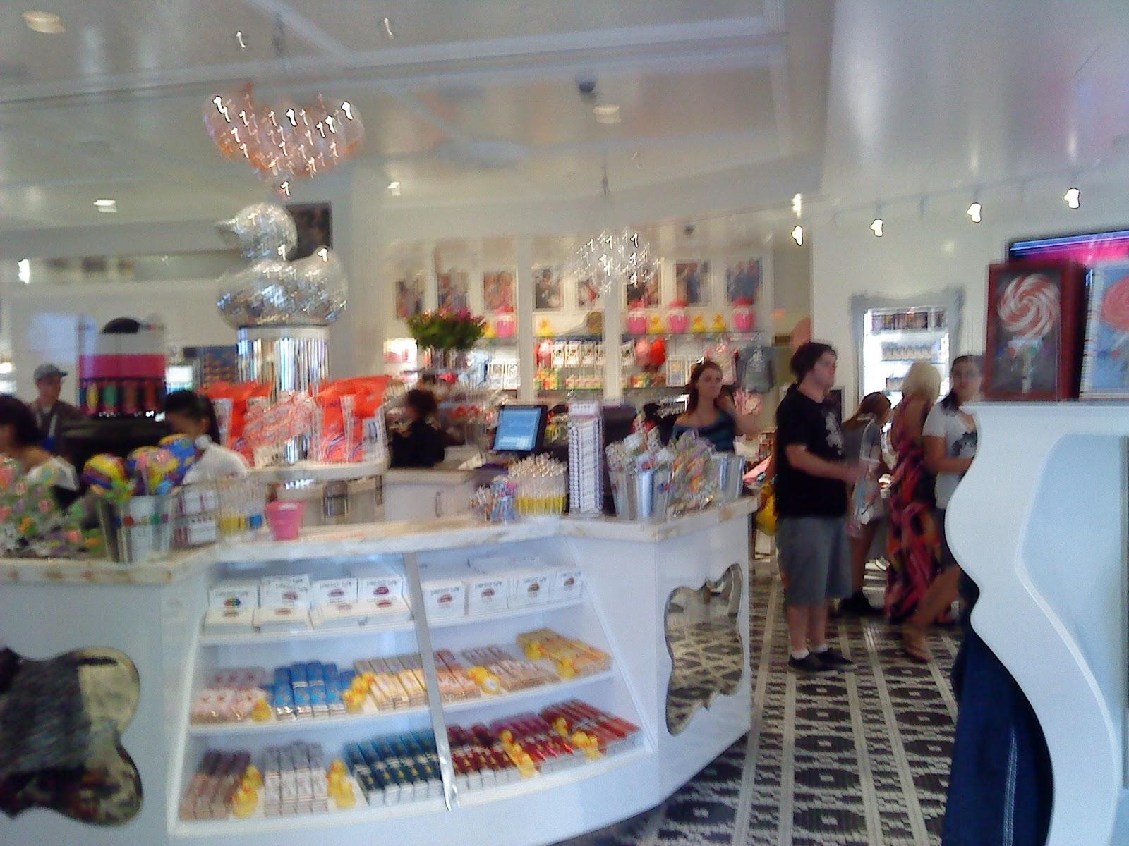 Cupcake Stores In Las Vegas