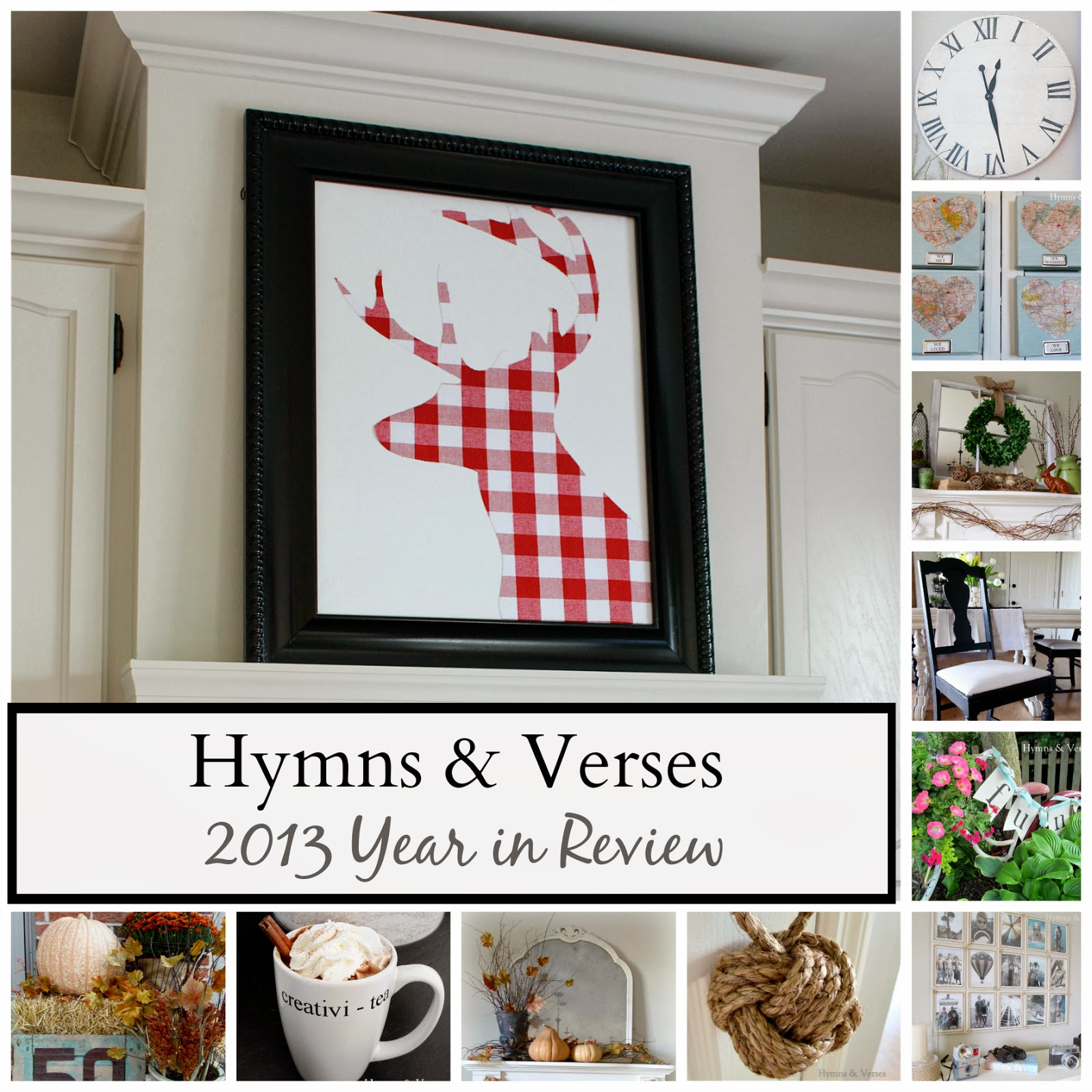 a look back at 2013   hymns and verses