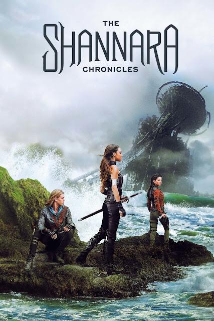 The Shannara Chronicles S01E01