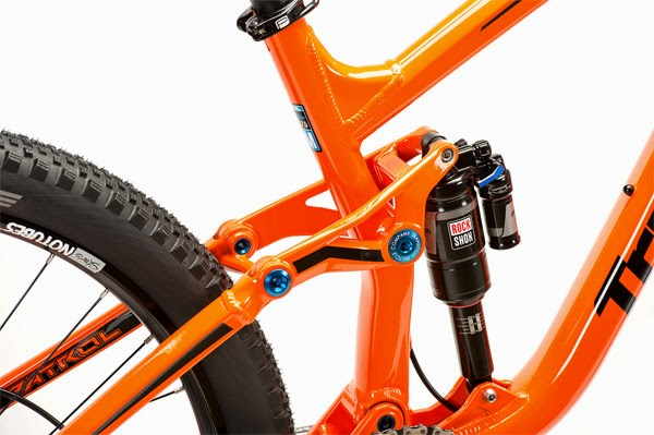 2015 Transition Bikes Patrol GiddyUp Link