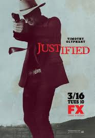 Justified 3ª Temporada